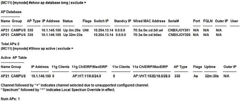 Real Aruba Certified Mobility Expert 8 Written Exam HPE6-A48 Dumps
