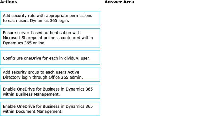 Valuable MB-200 Microsoft Dynamics 365 Questions – Valid IT Exam