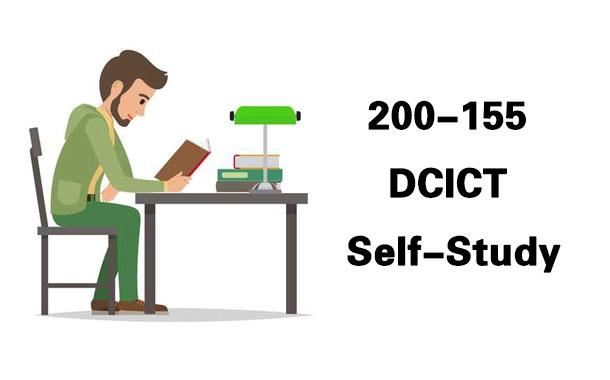 200-155 DCICT Self-Study