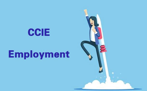 CCIE Employment