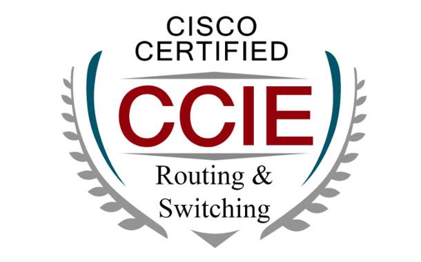 CCIE Network Certificate