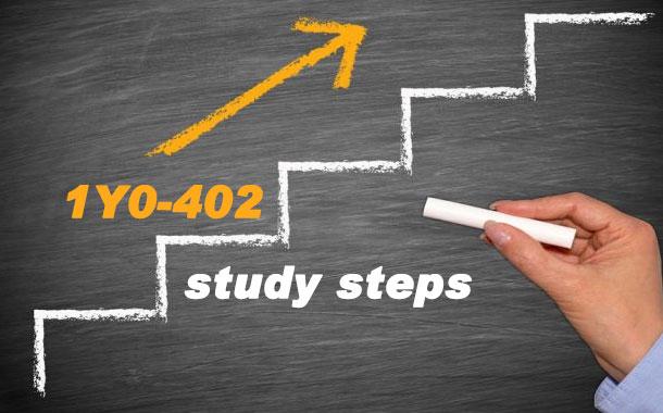 1Y0-402 exam
