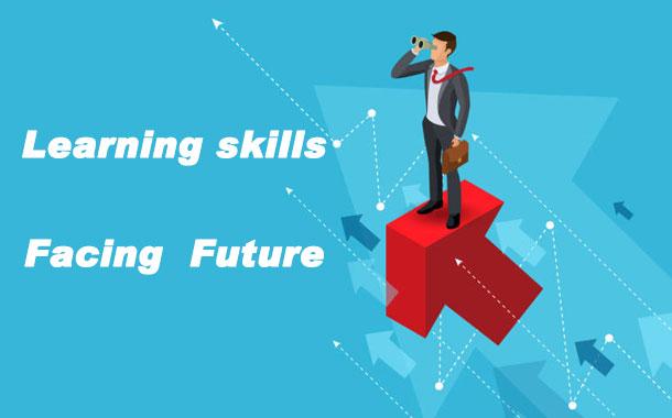 Learning skills, Facing Future
