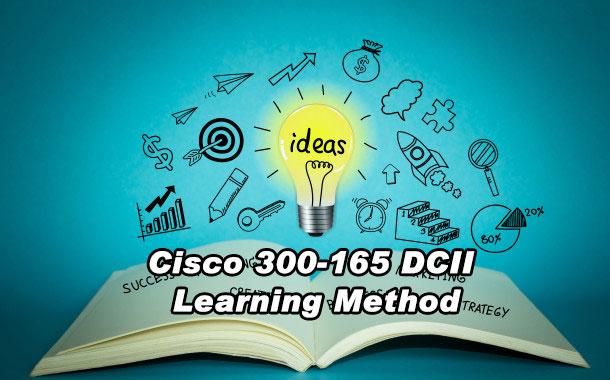 300-165 Exam Questions Practice